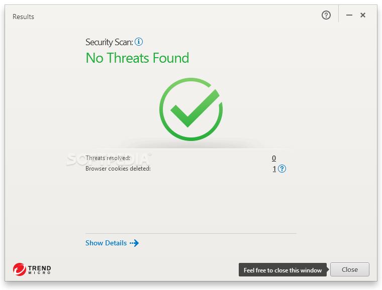 Download Trend Micro Antivirus+ 15 0 1172
