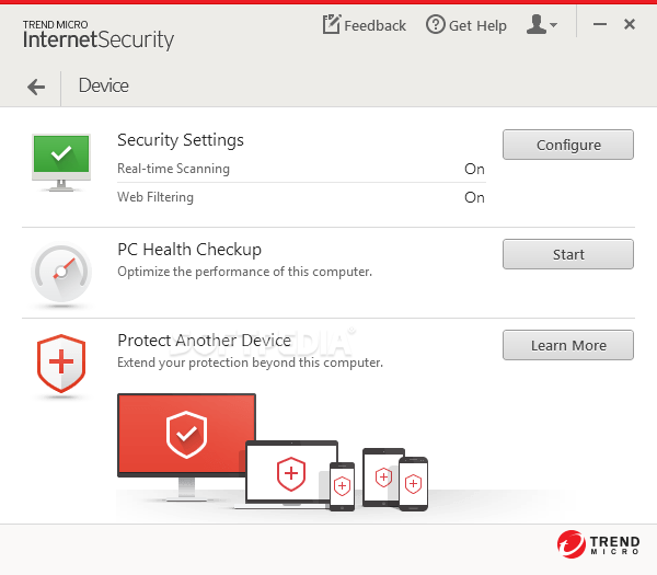 Download Trend Micro Internet Security 15 0 1172