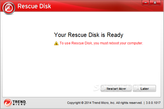 how to create bootable rescue disk for win 8