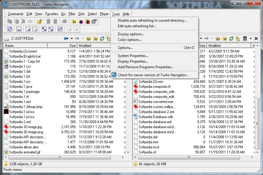 Download Turbo Navigator 1.47