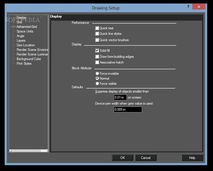 Download TurboCAD Deluxe 2018 25.0 Build 25.3