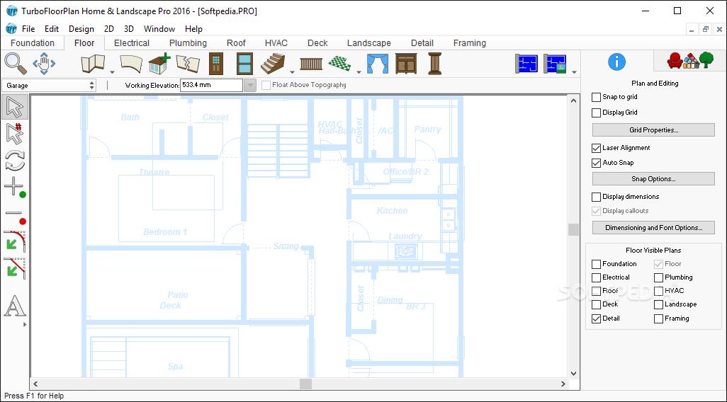 3d home landscape pro 2015 free download.