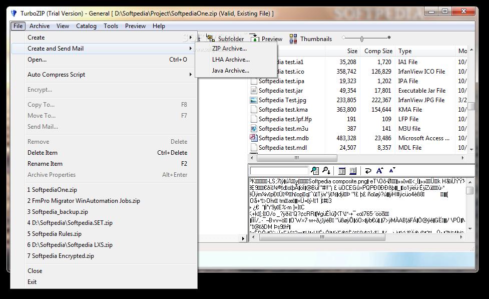 Download TurboZIP Compression Suite 8 5 Build 002061231