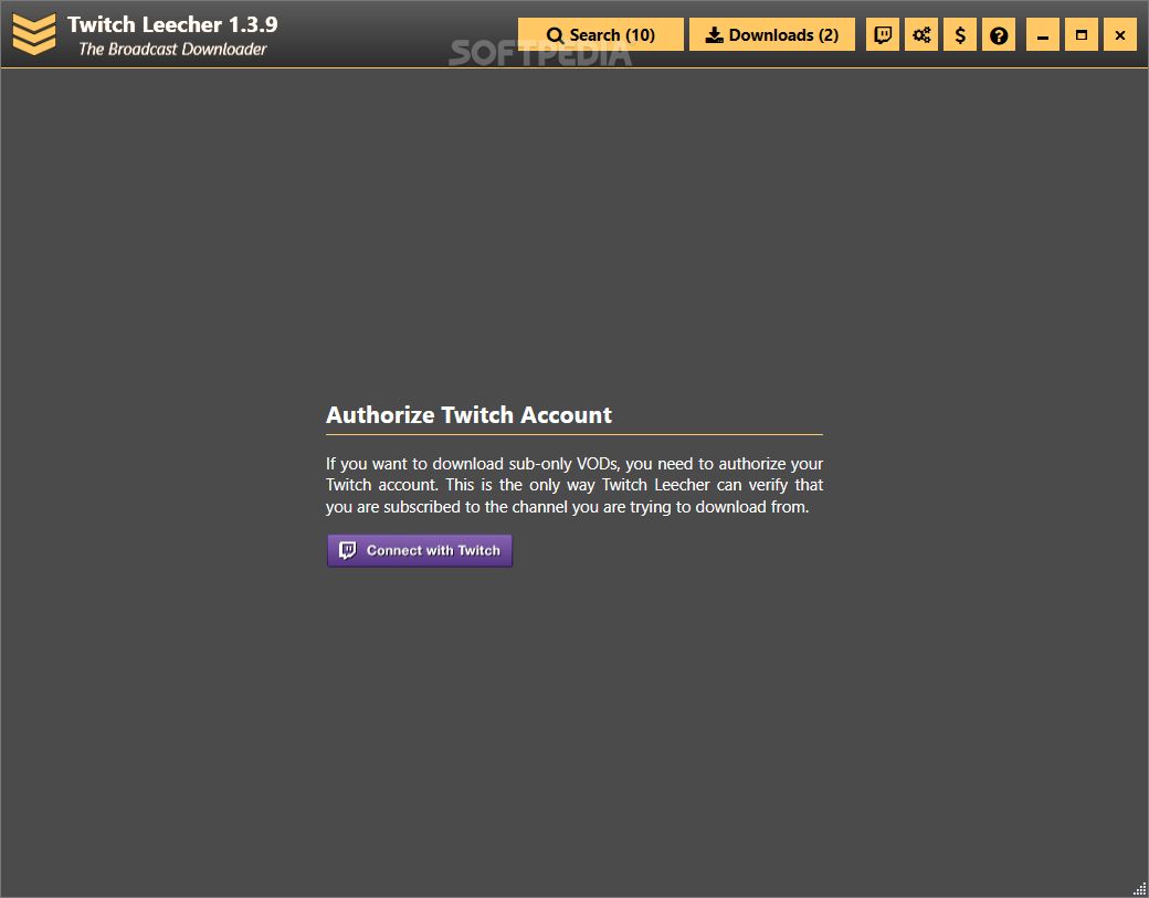 download twitch leecher 1.4.2