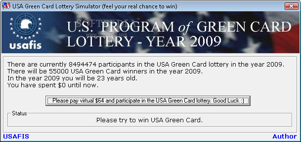 Lottery for usa, personal coaching certification online
