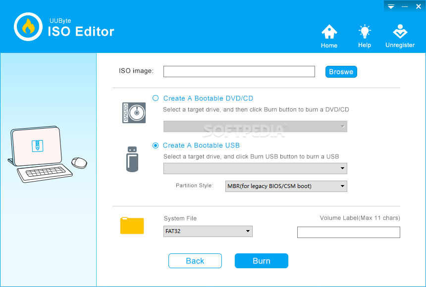Download UUbyte ISO Editor 4 7 1