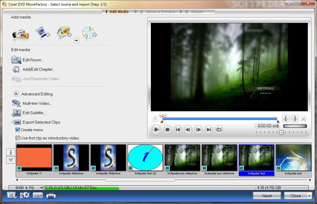 download corel dvd moviefactory 7003980