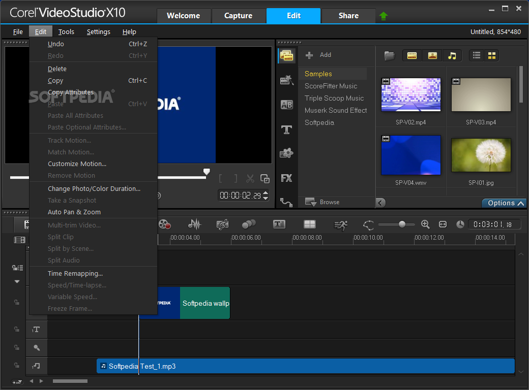 Ulead Video Studio Software Free Download For Windows 7