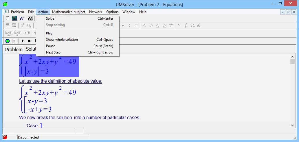 Download Universal Math Solver 10.0.3.2
