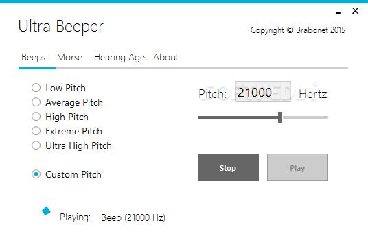 Download Ultra Beeper 3 0 0