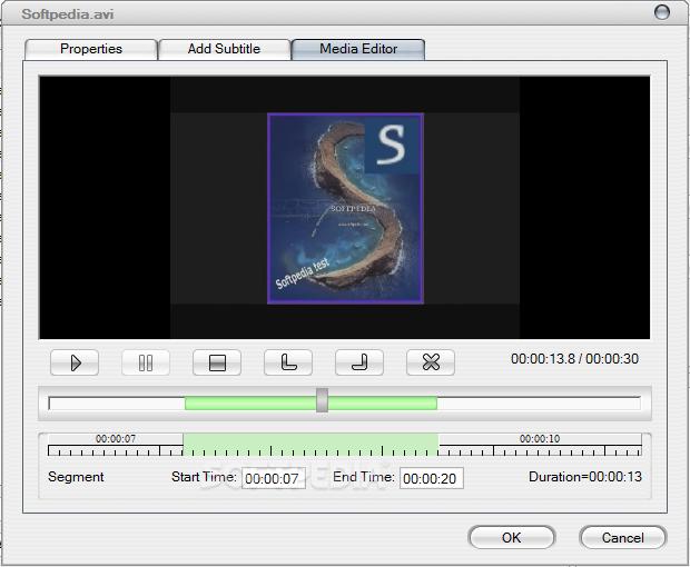 Download Ultra Mobile 3GP Video Converter latest free version