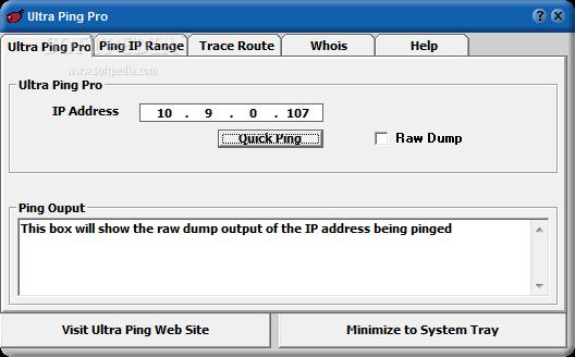 rawdump 2.1