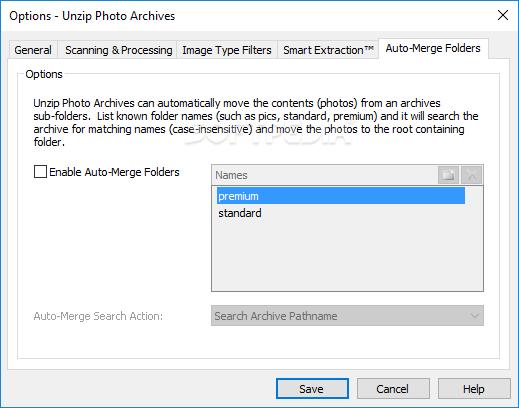 Download Unzip Photo Archives 2 1 Build (1904 23)