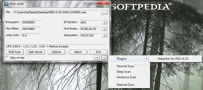 Download Unpacker for FSG 1 33