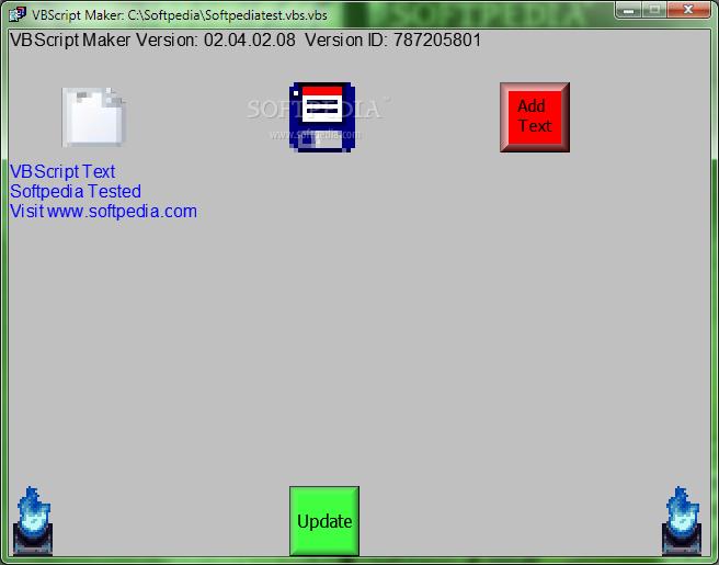Download VBScript Maker 07 08 05 11