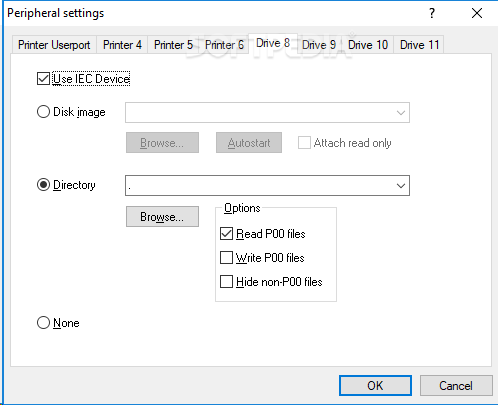 Download VICE 3 2 / 3 3 rev r35896 Nightly