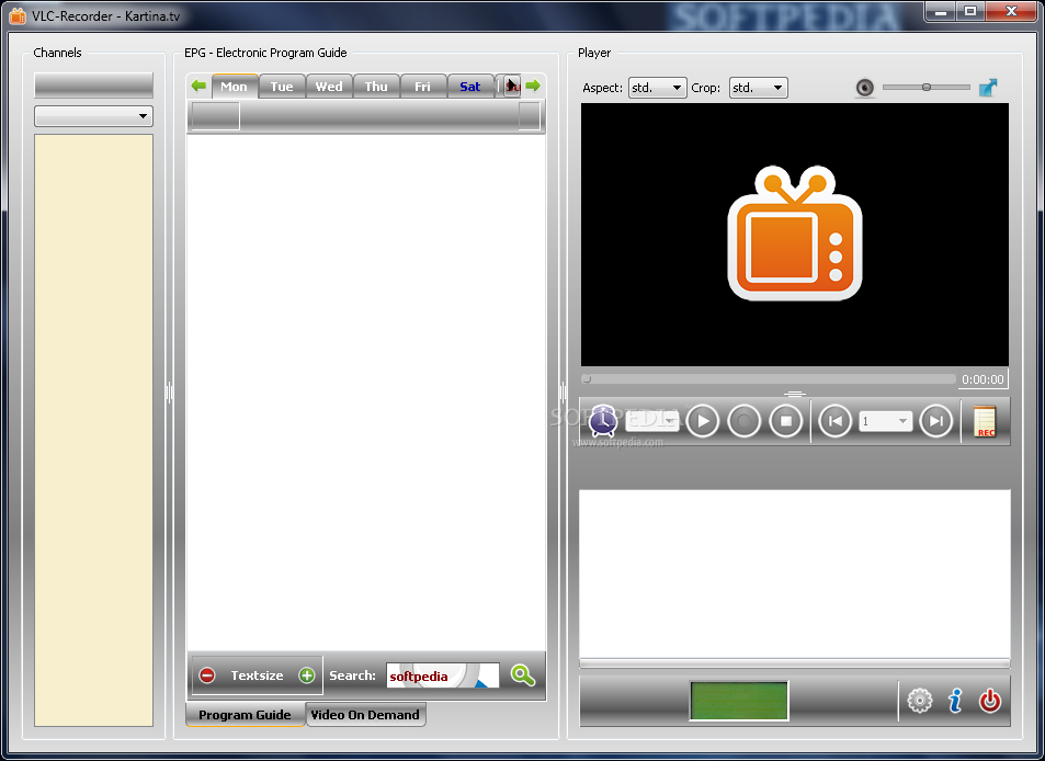 Download VLC-Record 2 60