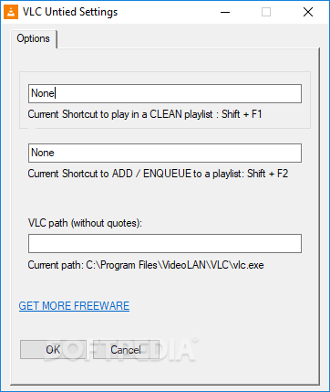 Download VLC Untied 1 5