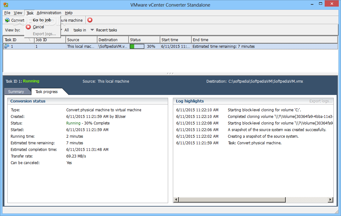 vmware vcenter converter standalone 6.2 download free