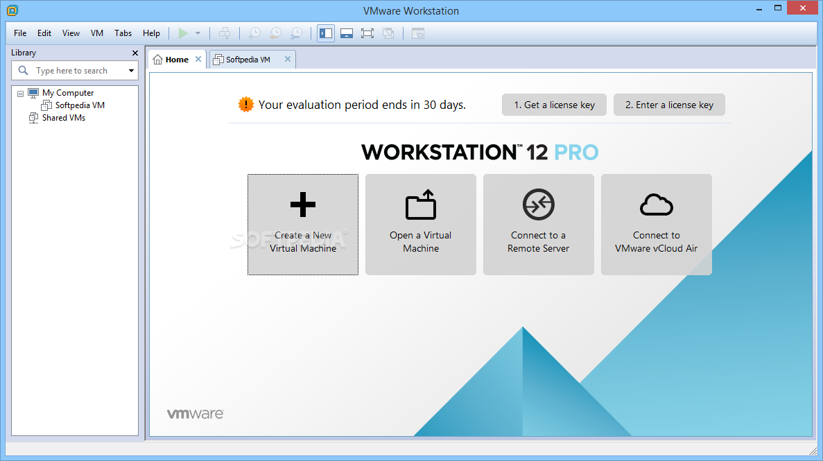 vmware workstation player pro