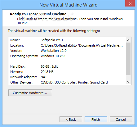 Download VMware Workstation Pro 15 1 0 Build 13591040