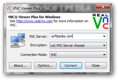 RealVNC - Portable VNC Viewer - USB Pen Drive Apps