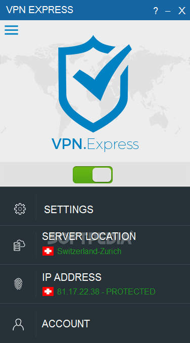 Android built in vpn client