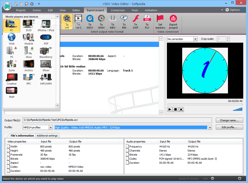 Video Editing Software for Windows - Free downloads and ...