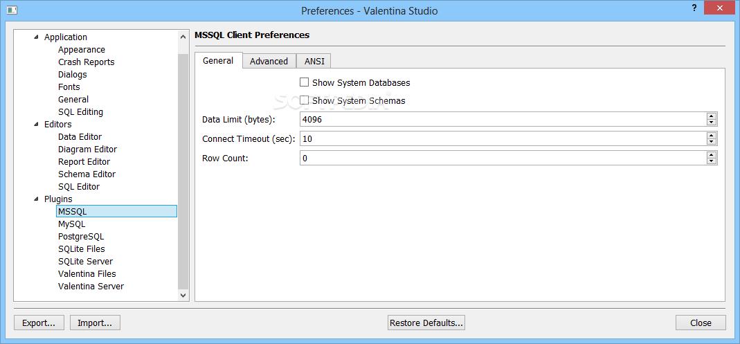 Download Valentina Studio 9 3 1 / 9 5 Beta 20