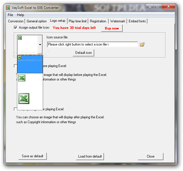Download Free - Any Video Converter Freeware install file