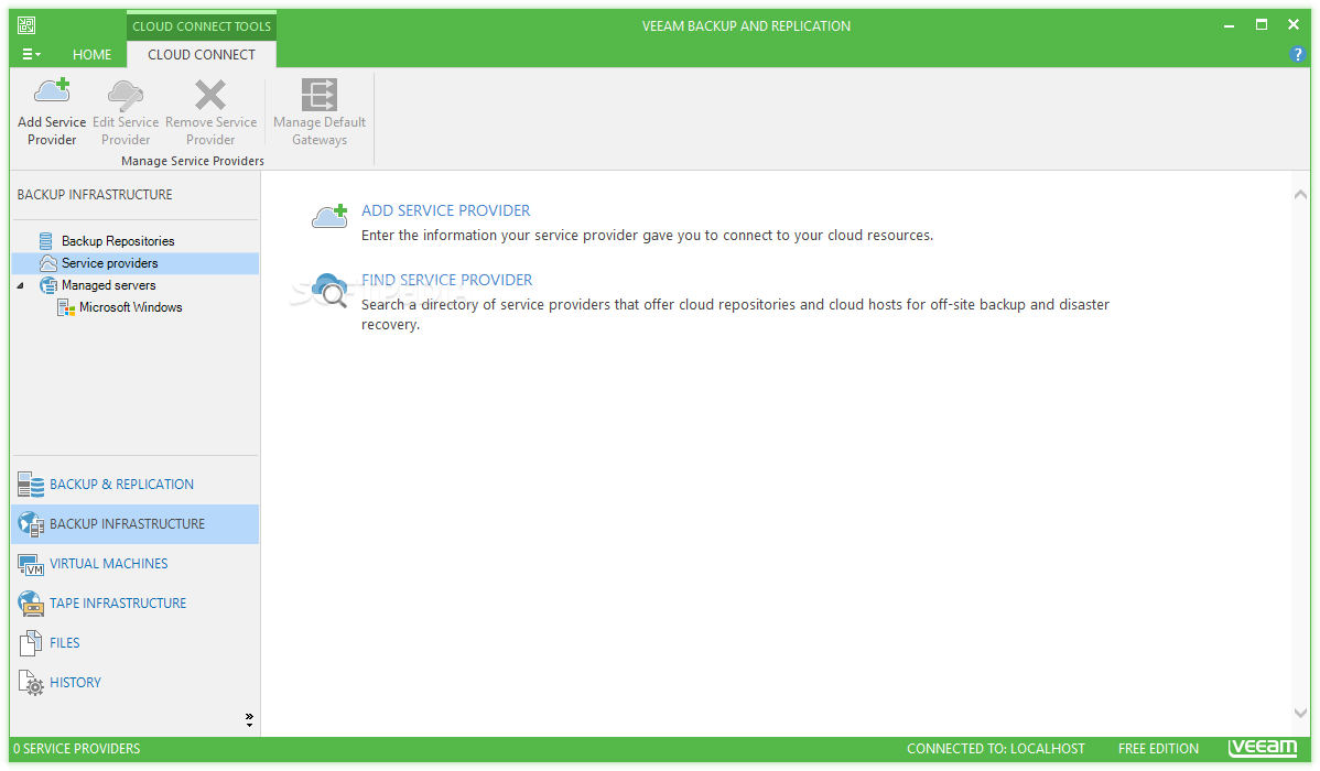 Download Veeam Backup & Replication 9 5 4 2753 Update 4a