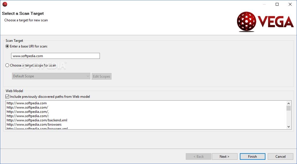 Download Vega 1 0