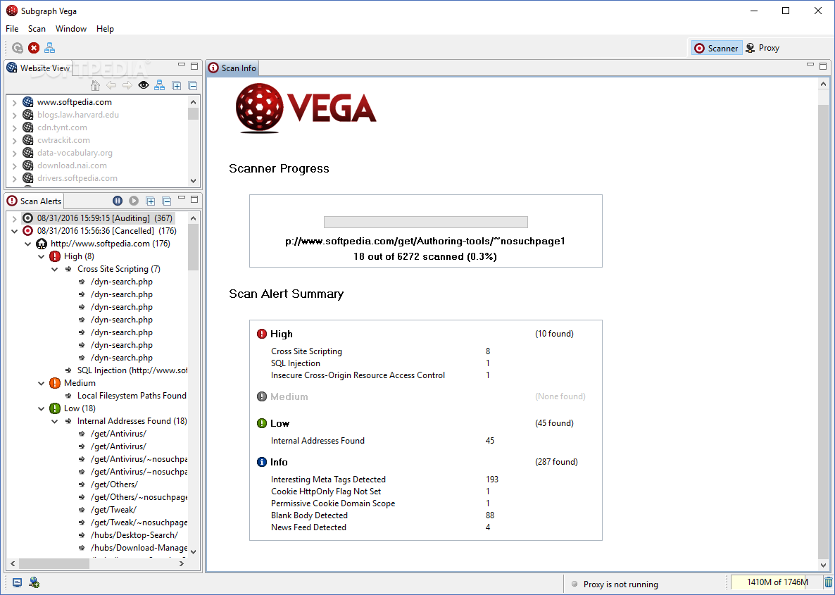 Download Vega 1 0