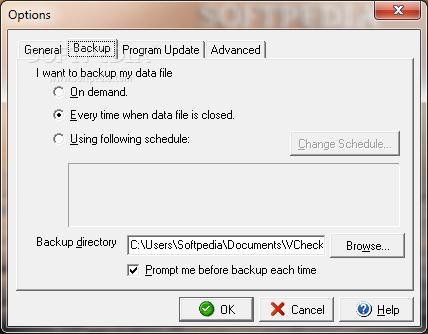versacheck software download