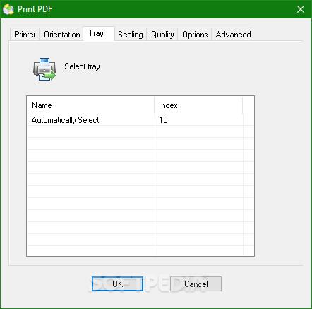Download VeryPDF PDF Batch Print GUI 3 1