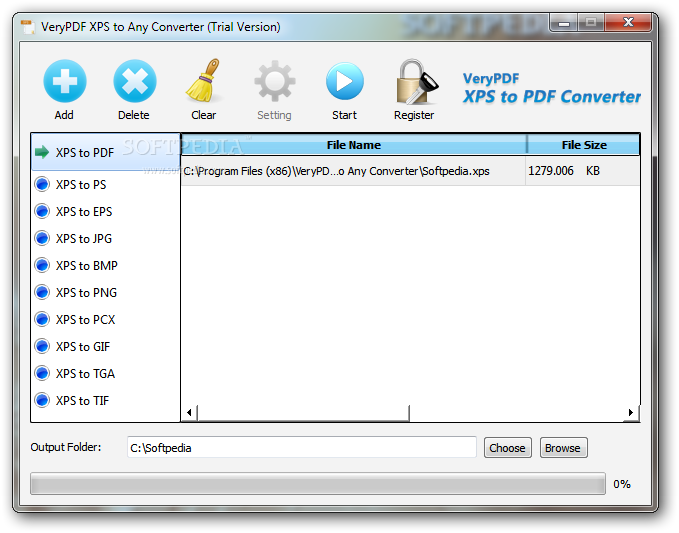 Instantly convert XPS to PDF with this free online converter. Nothing to install, no registration, no watermark. Click the UPLOAD FILES button and select up to 20 XPS files you wish to convert. Wait for the conversion process to finish and download files either one by one, using thumbnails, or in a ZIP archive. Useful Online Tools ...