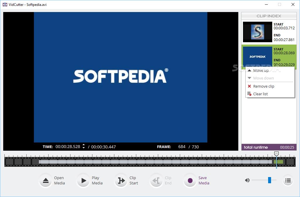 Download VidCutter 6 0 0