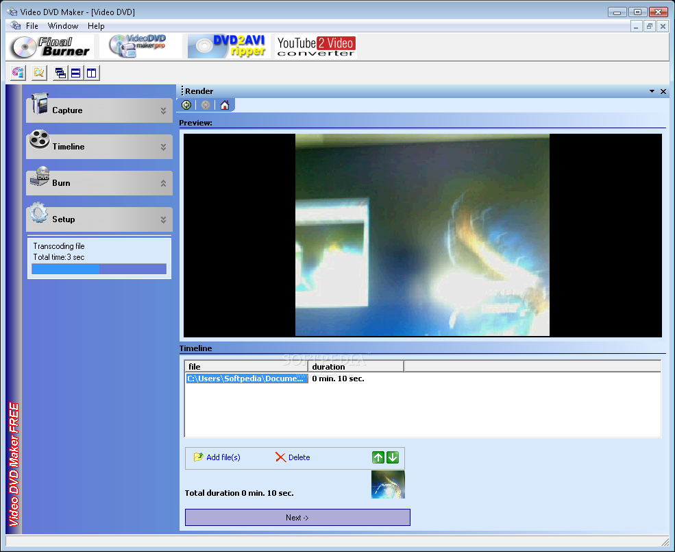 Video Dvd Maker Free Download