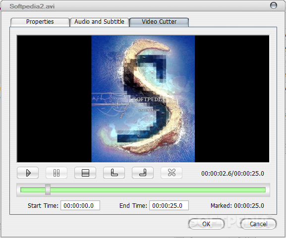Download Video Splitter & Joiner Suite 6.4.1208 ... Video Splitter & Joiner Suite - The Video Cutting tab is available in Ultra  Video Joiner ...