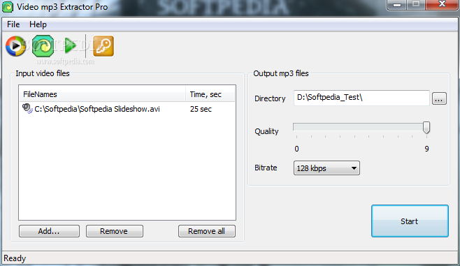 download video mp3 extractor: