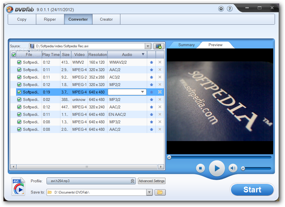 Dvdfab Video Converter Download