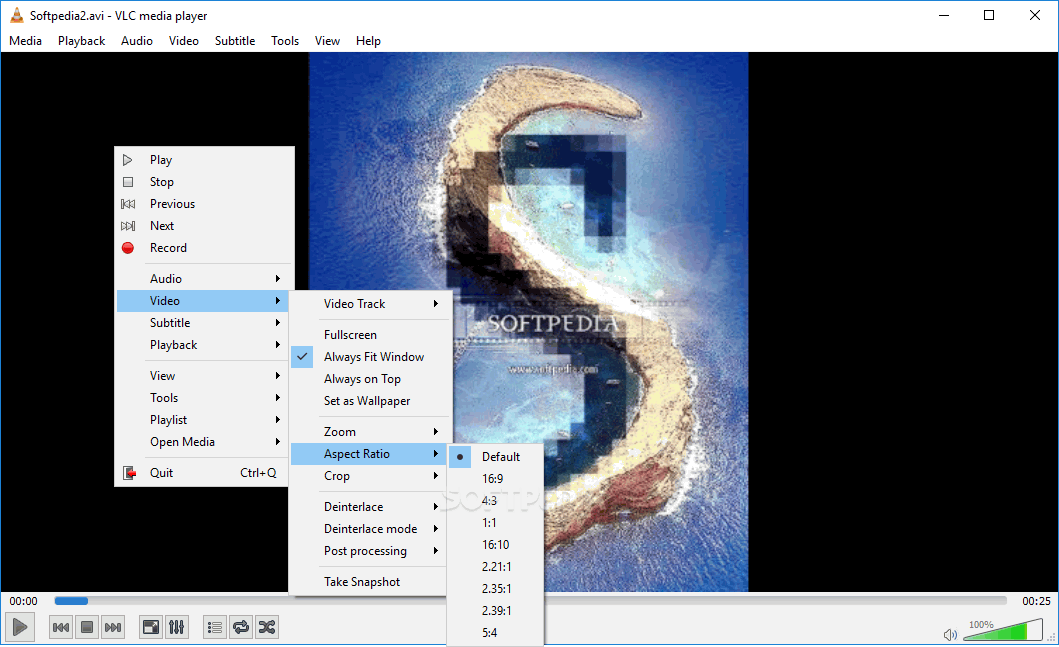 Download VLC Media Player 3 0 8