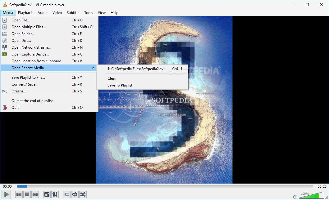 Download VLC Media Player 3 0 8