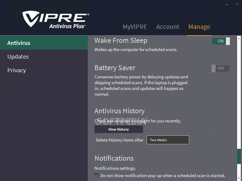 Vipre Antivirus Review Pros Cons Reliability and Performance