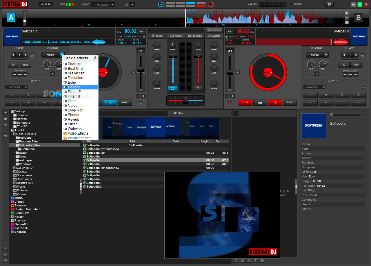 dj virtual free apk