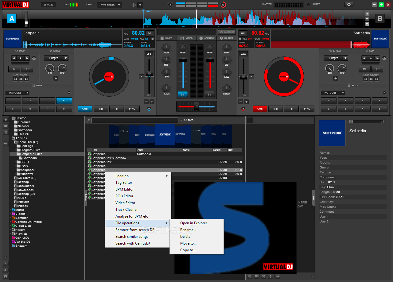 Download Virtual DJ 2018 Build 5186