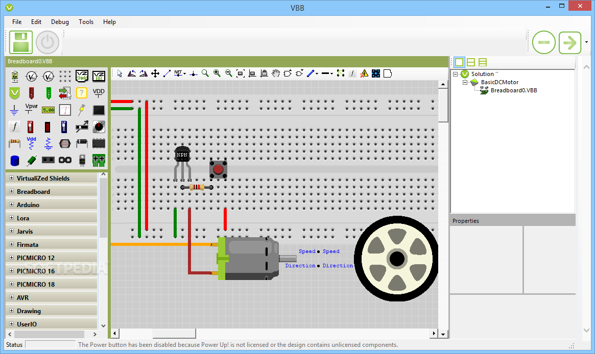 Download VirtualBreadboard (VBB) 6 0 8
