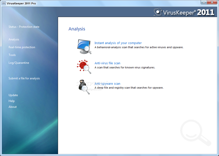 viruskeeper 2011 gratuit