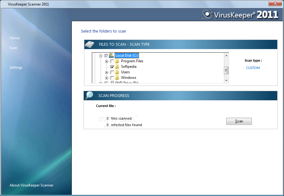 viruskeeper 2013