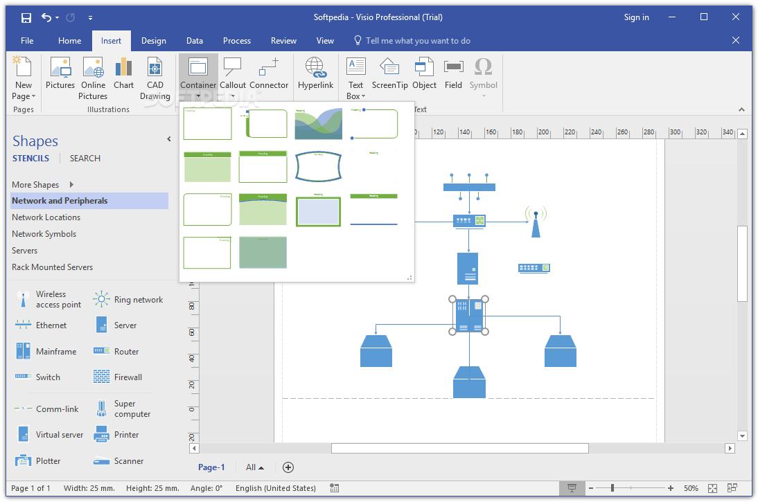 Microsoft Visio Professional free. download full Version